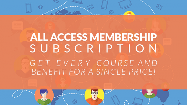 All Access Subscription 1