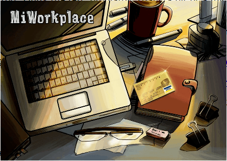 MiWorkplace