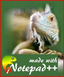 Notepad++ advanced editpad free text editor - Nick Litten is