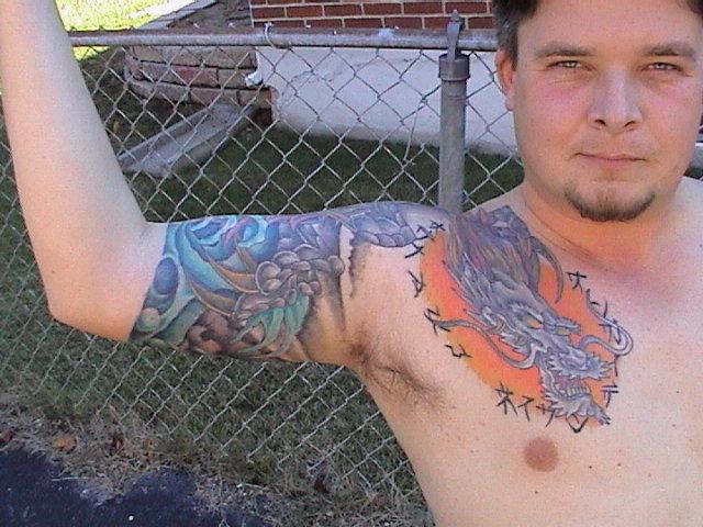 Tattoo Adventures of an Inky Software Developer 4