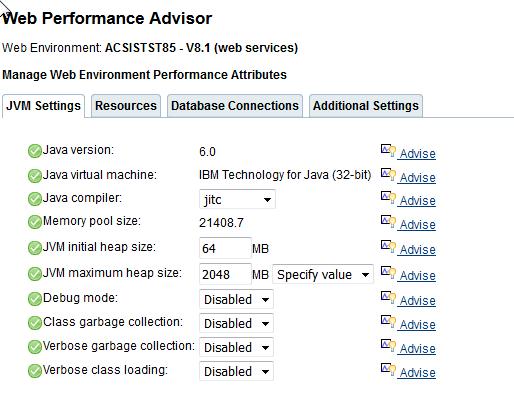 IBM i Batch Jobs - Out Of Memory Java Error 2